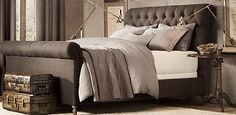 King size this - perfection. Love the color and comfyness. Or queen size for guest room.