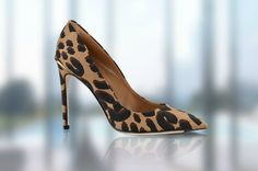 Louis Vuitton's Spring / Summer 2014 Eyeline Pumps are the statement of the next season