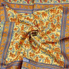 Chasse en Inde - Hermès