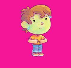 Pediatra te ajuda a conhecer os principais sinais de uma alergia alimentar