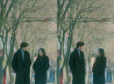 Goblin :The Lonely and Great God Episode 10\Goblin and Ji Eun Tak