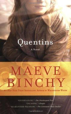 Quentins: Maeve Binchy: 9780451223913: Amazon.com: Books