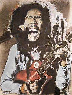 Bob Marley http://onenesslifequotes.com/bob-marley-quotes/