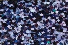 Purple Mix Stained Glass Mosaic Tiles - Mosaic Tile Mania