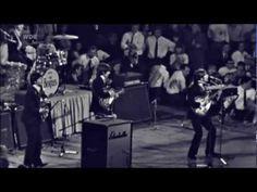 Die Beatles-Blitztournee Deutschland 1966 Grugahalle - WDR-Dokumentation 02.11.2012