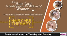 The Avenues Clinic is a trusted place for Hair Treatment in Ahmedabad. The experts of the clinic aware deal with a number of patients every day and they know that in most of the cases, the patients can prevent initial sign of hair loss by making some changes in the lifestyle. Hair loss does not occur suddenly it is the result of several reasons that take the time to show the final results.