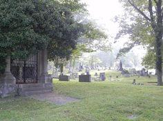 Montford Park Asheville   Riverside Cemetery - Asheville - Reviews of Riverside Cemetery ...
