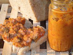 Reteta culinara Zacusca de ciuperci din categoria Zacusca. Cum sa faci Zacusca de ciuperci