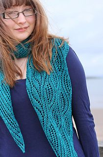 Estuary by tincanknits