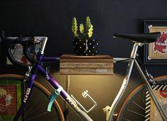 Esporte inspira móveis sustentáveis. Estúdio de Niterói reutiliza madeira em mobília cool
