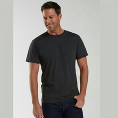 Try out a classic look today with our LAT Men's Vintage Heathered Tee. Available in many color and size options. Visit us at www.tshirtwhiz.com/store to browse our catalogue
