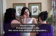 La scelta dei gioielli | 10 consigli per un matrimonio da favola