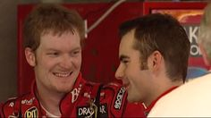 It Would Be Great If Dale Earnhardt Jr. Won His Last Brickyard 400