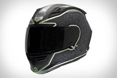 Bell Star Carbon Motorcycle Helmet $650  Designed to minimize buffeting and lift, it also offers Velocity Flow Ventilation with FlowAdjust for superior ventilation and temperature control, and is super lightweight thanks to its 100% carbon fiber shell.