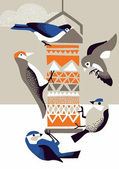 print & pattern: NEW WORK - nadia taylor