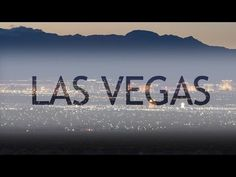 Las Vegas Life in one minute - EXPEDIA (Drone, GoPro, Hyperlapse and Timelapse Video)
