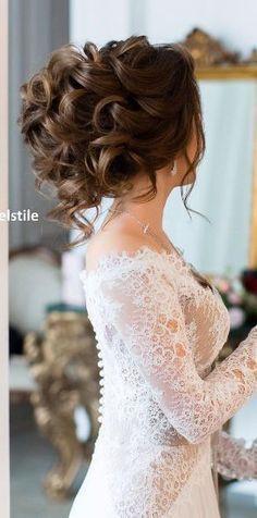 Penteado casamento Ilmara