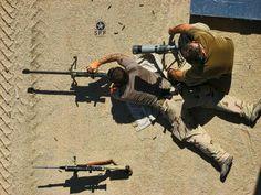 SEAL sniper