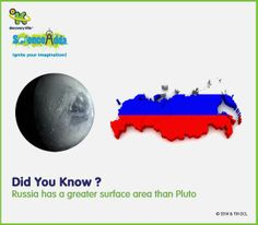 Amazing Facts About Russia  http://www.scienceadda.com/amazing-facts/about-russia/