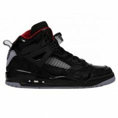 best service b6aec da527 315371-001 Air Jordan Spizike Stealth Black Varsity Red Stealth A23001 Nike  Air Jordan 6