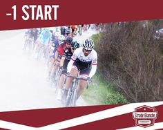 1 day left to #StradeBianche! Who will be the next winner after @f_cancellara ?