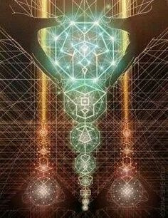 ThanksThe Coming of the Holy Spirit sacred geometry artist: joma sipe (portugal) awesome pin Chakras, Reiki, Spiritus, Mystique, Visionary Art, Flower Of Life, Psychedelic Art, Sacred Geometry, Geometry Art