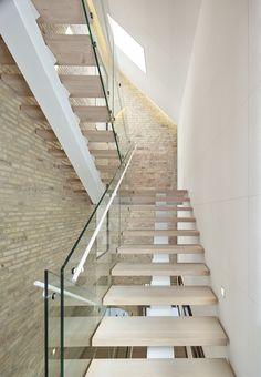 Gallery of Ship Chandler's Warehouse, Skibshandlen / RAVN Arkitektur - 8