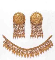 gioielli etruschi | gioielli etruschi antichi