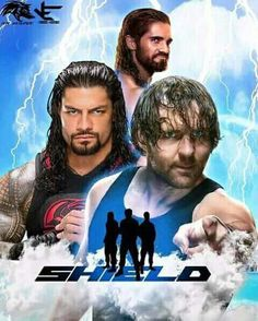 238 Best Wwe Shield Images The Shield Wwe Professional Wrestling