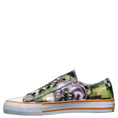 Ed Hardy Lowrise Oz Sneakers for Kids - Camo - Yvonne's Kids Sneakers, Front Row, Camo, Fashion Shoes, Louis Vuitton, Blog, Shopping, Camouflage, Louise Vuitton