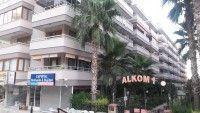 Alkom 1 Sitesi Satılık Daire 2 + 1  Mahmutlar Alanya http://www.alanya.com.co/