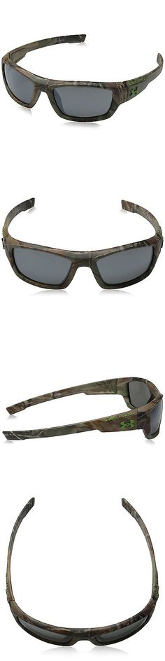 Sunglasses 131411: Under Armour Ua Ace Youth Sunglasses Realtree Ap Camo Frame Grey Multiflection -> BUY IT NOW ONLY: $46.88 on eBay!