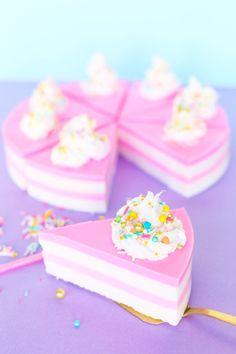 DIY Birthday Cake Soap   studiodiy.com