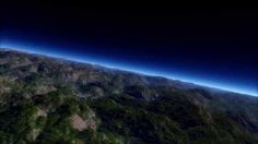 Space Engine 0.9.7.4. - Big Travel #music #science #space