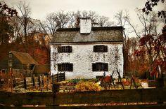 Philipsburg Manor House, Sleepy Hollow, Westchester County, New York | Flickr - Photo Sharing!