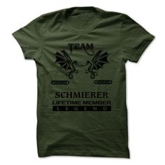 [Popular tshirt name ideas] SCHMIERER  Good Shirt design  SCHMIERER  Tshirt Guys Lady Hodie  TAG YOUR FRIEND SHARE and Get Discount Today Order now before we SELL OUT  Camping administrators