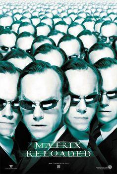 The matrix | the_matrix-_reloaded