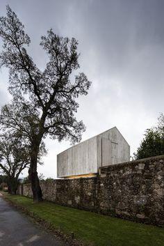 Gallery of The Dovecote / AZO. Sequeira Arquitectos Associados - 8