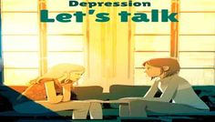WHO to counter depression with 'Let's Talk' Campaign