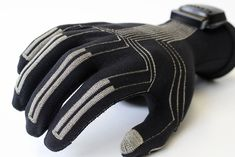 Smart Textiles, E Textiles, Technical Textiles, Frankfurt, Gloves, Channel, Knitting, Link, Youtube