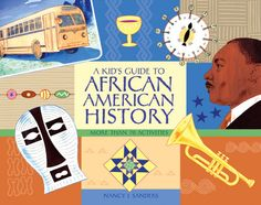 Children's book #3: African American history