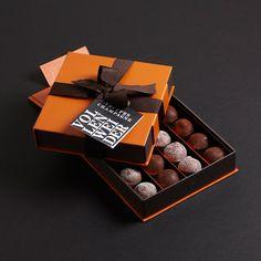 Summerbird Chocolade