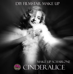 DIY Filmstar Make up - #Hollywood Styling - Make up Schablone Cinderalice - Makeup Inspiration #Marilyn Monroe - #konturieren und #highlighten - #alva #Naturkosmetik - Vintage Fotoshooting, Make up Unterlage für sensible Haut, 24 Stunden Creme Die alva sensitiv 24 Stunden Creme bietet Schutz und Pflege für den ganzen Tag. Hyaluronsäure glättet die Haut, Arganöl und Babacuöl spenden langanhaltende Feuchtigkeit. Beta 1,3/1,6 Glucan stärkt das Immunsystem der sensiblen Haut. Für Veganer…