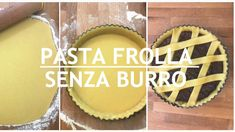 Pane senza impasto o no knead bread Ricotta, Nutella Biscuits, My Favorite Food, Favorite Recipes, Snowflake Cake, Sweet Like Candy, Best Italian Recipes, No Knead Bread, Cake & Co
