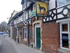 The Greyhound Bury St Edmunds | Flickr - Photo Sharing!
