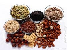 Pokarmy bogate w białko