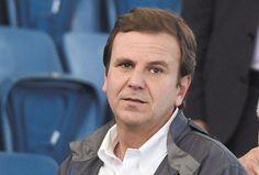 Justiça bloqueia bens de Eduardo Paes por improbidade administrativa
