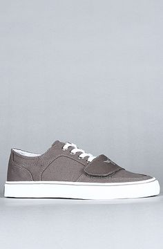 The Cesario Lo XVI Sneaker in Grey by Creative Recreation http://www.karmaloop.com/product/The-Cesario-Lo-XVI-Sneaker-in-Grey/145719