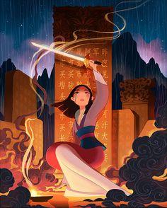 51 Ideas Tattoo For Women Disney Mulan Disney Pixar, Disney Animation, Film Disney, Disney And Dreamworks, Disney Characters, Disney Princesses, Disney Kunst, Arte Disney, Disney Magic