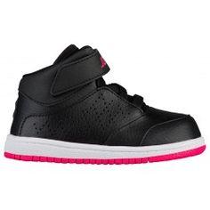 806fb4b89ddf Nike presto-girls  toddler-running-shoes-pure platinum lava glow ...